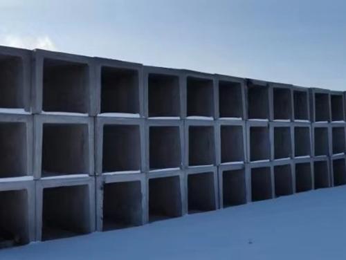 牡丹江矩形槽